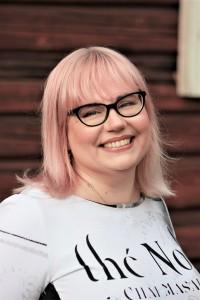 "Annariina ""Miiska"" Liljeström"